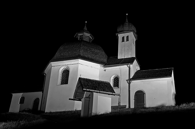 Chapel || Kapelle