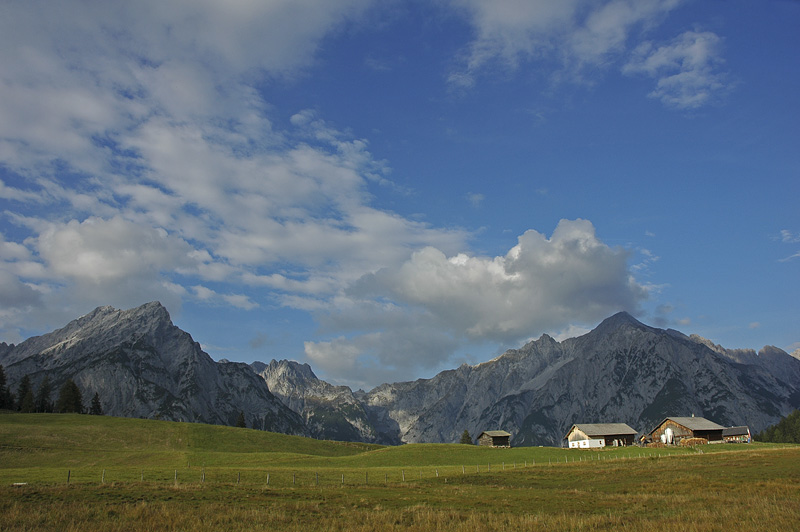 Autumn in Tyrol || Herbst in Tirol