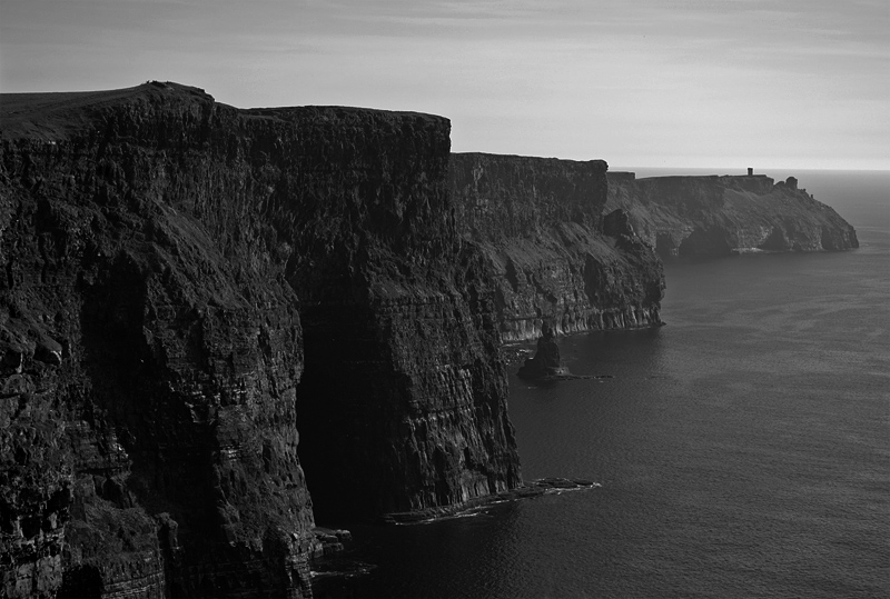 Cliffs of Moher / Ireland || Cliffs of Moher / Irland
