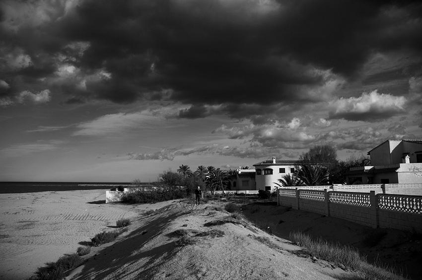 Cloudy || Wolkig